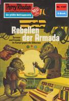 H.G. Francis: Perry Rhodan 1157: Rebellen der Armada ★★★★★