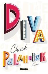 Diva - Roman