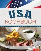Nina Engels: USA Kochbuch ★★★★