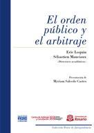 Eric Loquin: El orden público y el arbitraje