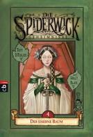 Holly Black: Die Spiderwick Geheimnisse - Der eiserne Baum ★★★★