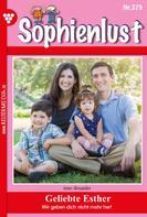 Anne Alexander: Sophienlust 379 – Familienroman ★★★★★