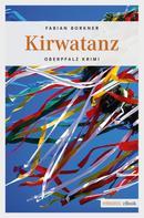 Fabian Borkner: Kirwatanz ★★★★