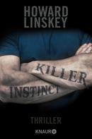 Howard Linskey: Killer Instinct ★★★★