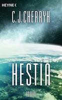 Carolyn J. Cherryh: Hestia ★★★★
