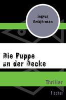 Ingvar Ambjörnsen: Die Puppe an der Decke ★★