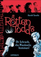 Harald Tonollo: Die Rottentodds - Band 5 ★★★★★