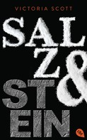 Victoria Scott: Salz & Stein ★★★★★