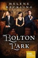 Helene Reckling: Bolton Park ★★★★★
