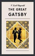 F. Scott Fitzgerald: F. Scott Fitzgerald: The Great Gatsby