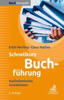Erich Herrling: Schnellkurs Buchführung