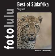 fotolulus best of Südafrika - Säugetiere