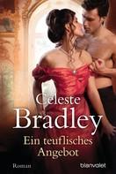 Celeste Bradley: Ein teuflisches Angebot ★★★★