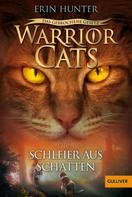 Erin Hunter: Warrior Cats - Das gebrochene Gesetz - Schleier aus Schatten ★★★★★