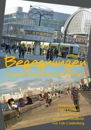 Begegnungen - Kubanisch-deutsche Anthologie