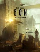Sascha Vennemann: Eon - Das letzte Zeitalter - Band 6: Die Segregation ★★★★
