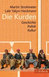 Die Kurden - Geschichte, Politik, Kultur