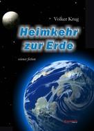 Volker Krug: Heimkehr zur Erde ★★★