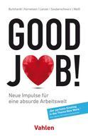 Nicolas Burkhardt: Good Job! ★★