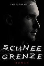 Schneegrenze - Spannungsroman