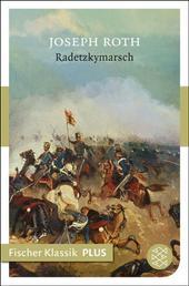 Radetzkymarsch - Roman