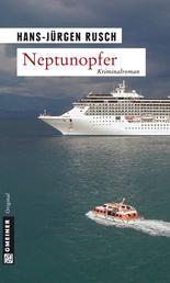 Neptunopfer - Kriminalroman
