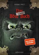 Magnus Myst: Das kleine Böse Buch ★★★★
