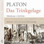 Das Trinkgelage - Volltextlesung von Axel Grube.