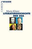 Mario Klarer: Literaturgeschichte der USA