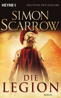 Simon Scarrow: Die Legion ★★★★★