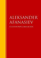 Aleksandr Afanasiev: Cuentos populares rusos