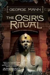The Osiris Ritual - A Newbury & Hobbes Investigation