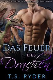Das Feuer des Drachen - Ein paranormaler Liebesroman