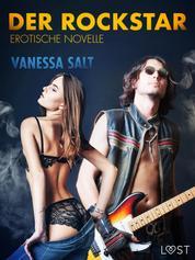 Der Rockstar: Erotische Novelle