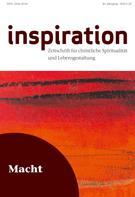 Maria Gondolf: inspiration 2/2020