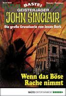 Ian Rolf Hill: John Sinclair - Folge 2025