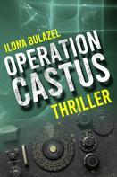 Ilona Bulazel: Operation Castus ★★★★