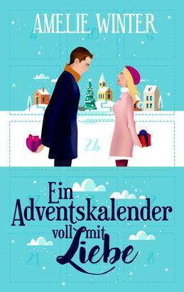 Ein Adventskalender voll mit Liebe