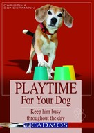 Chistina Sondermann: Playtime for your dog