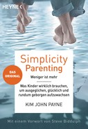 Kim John Payne: Simplicity Parenting