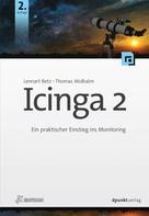 Lennart Betz: Icinga 2