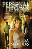 Lisa Desrochers: Personal Demons ★★★★