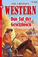 Joe Juhnke: Die großen Western 260