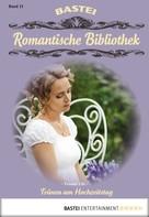 Yvonne Uhl: Romantische Bibliothek - Folge 21 ★★★★★