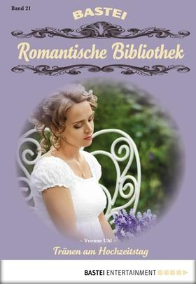 Romantische Bibliothek - Folge 21