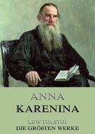 Leo Tolstoi: Anna Karenina ★★★★
