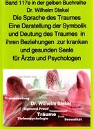 Jürgen Ruszkowski: Die Sprache des Traumes – Symbolik und Deutung des Traumes – Teil 2 in der gelben Buchreihe bei Jürgen Ruszkowski