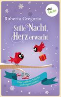 Roberta Gregorio: Stille Nacht, Herz erwacht ★★★★