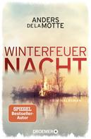 Anders de la Motte: Winterfeuernacht ★★★★★