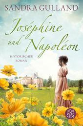 Joséphine und Napoléon - Roman